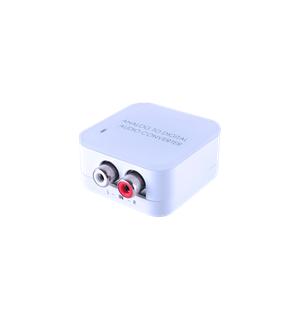 GefenTV Konverter Audio Digital > Analog DolbyDigital