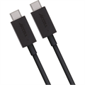 Accell Kabel USB-C > USB-C- 1.8 m USB-C 3.1 10Gbps 5A 100W