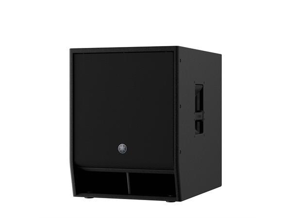 yamaha subwoofer 15 aktiv 33hz 150hz leteng as. Black Bedroom Furniture Sets. Home Design Ideas